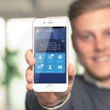 Versicherungsmakler Hannover - simplr app